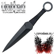 The Expendables Official Throwing Knives 3 Piece